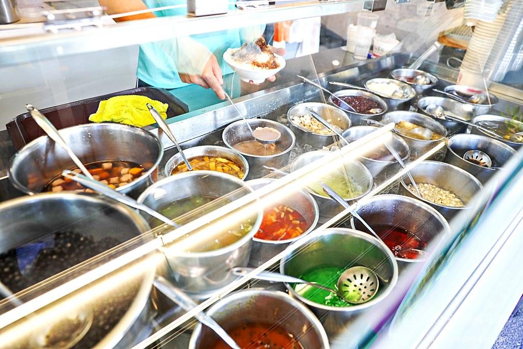 11號芋圓,11號芋圓宜蘭,11號芋圓菜單,宜蘭冰店,宜蘭美食 @陳小可的吃喝玩樂