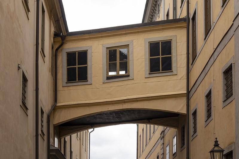 Ponte dei Sospiri, (Swedish version)