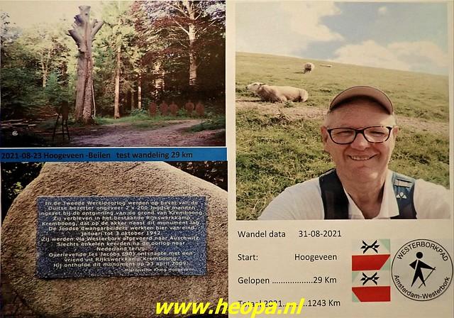 2021-08-31    Hoogeveen -     Beilen 29 Km (86)