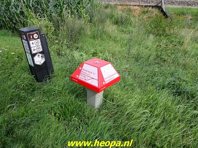 2021-08-31    Hoogeveen -     Beilen 29 Km (80)