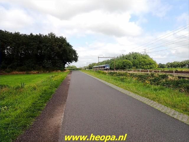 2021-08-31    Hoogeveen -     Beilen 29 Km (79)