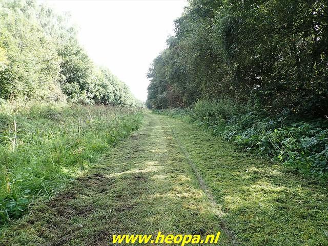 2021-08-31    Hoogeveen -     Beilen 29 Km (46)