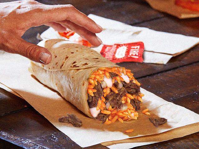 taco bell carnitas