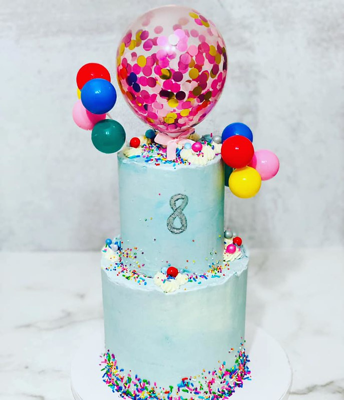 Cake by Once Upon A Lil Cupcake