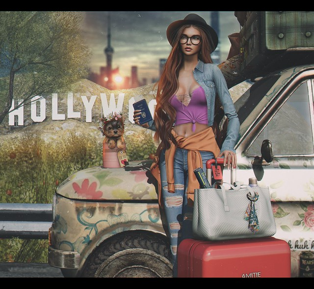LOOK-1120:Life is good on the other side of Hollywood
