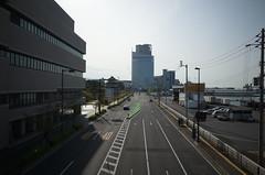 Takamatsu, April 2016