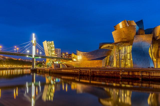 Bilbao / Guggenheim Museum