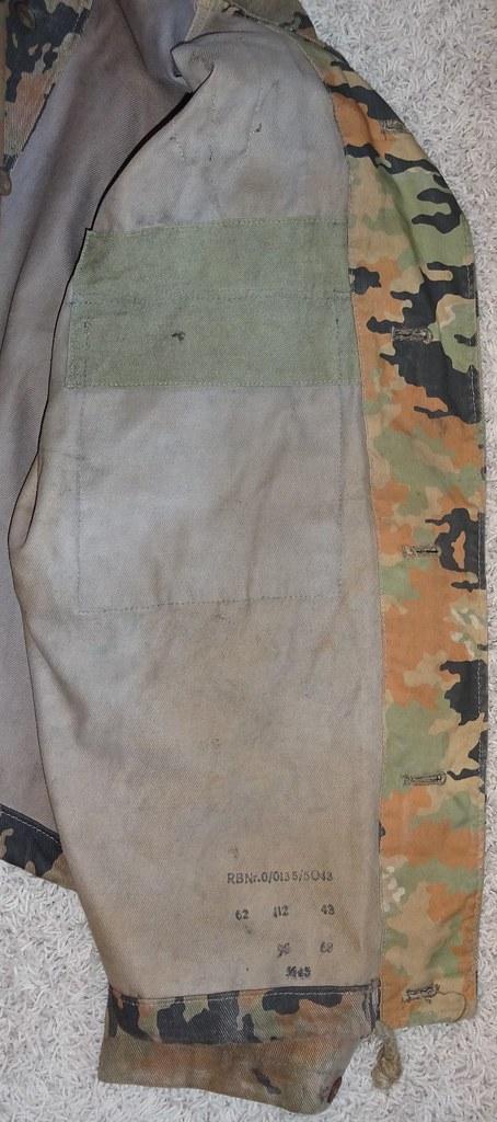 German Leibermuster M45 Jacket 51417552162_d78a680ee9_b