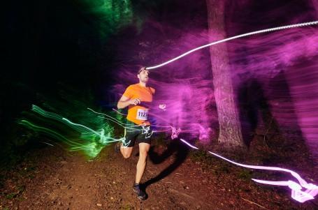 Noční dobrodružství jménem Běhej lesy Boletice. Už 11. září