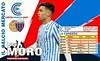 UFFICIALE: il Catania ingaggia in prestito il giovane Luca Moro