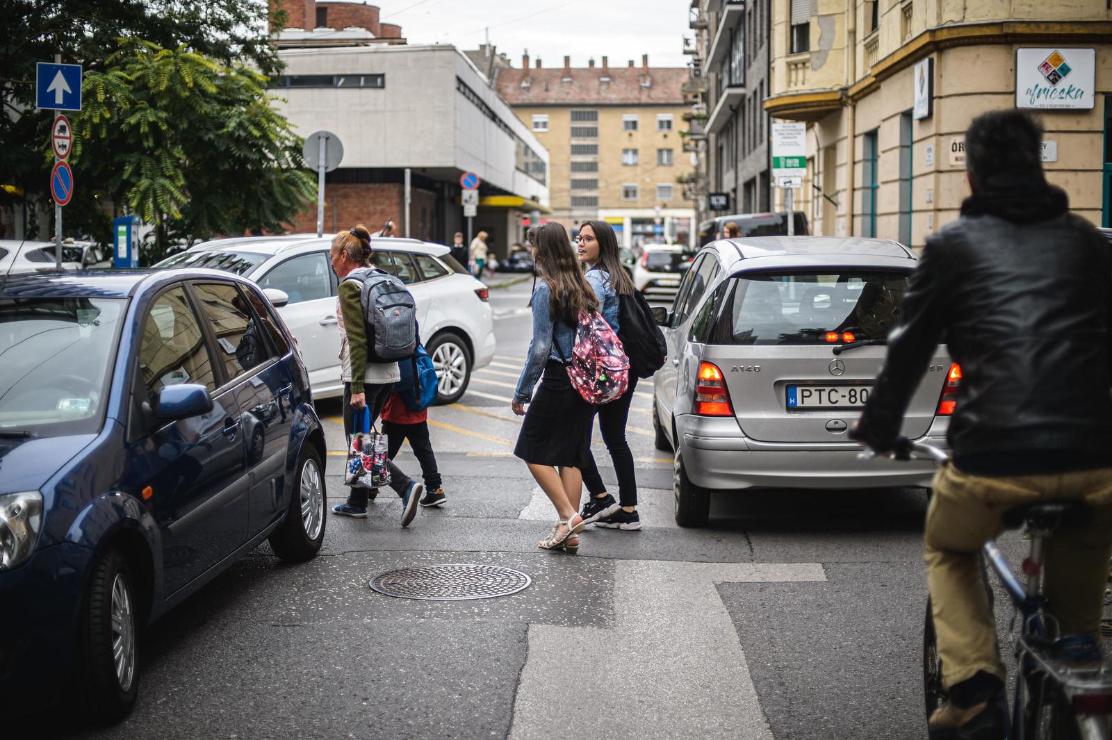 Ellenőrzik, mennyire szennyezők a szegedi autók