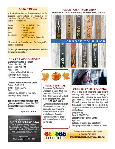 Condensed Fall Flyer 2021 page 2