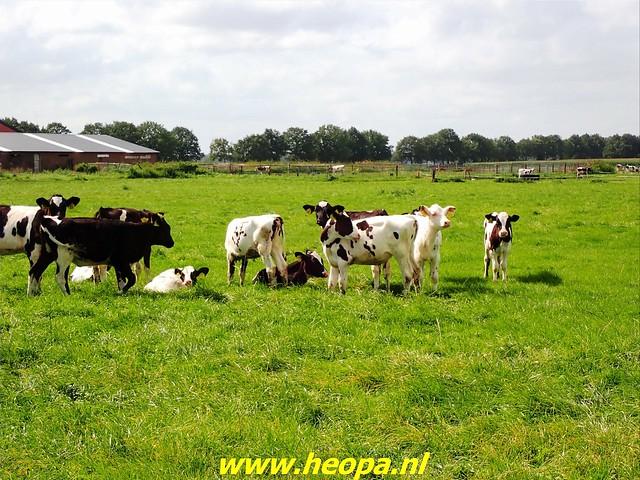 2021-08-31    Hoogeveen -     Beilen 29 Km (78)