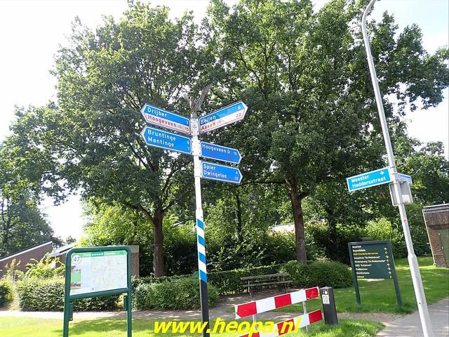 2021-08-31    Hoogeveen -     Beilen 29 Km (73)