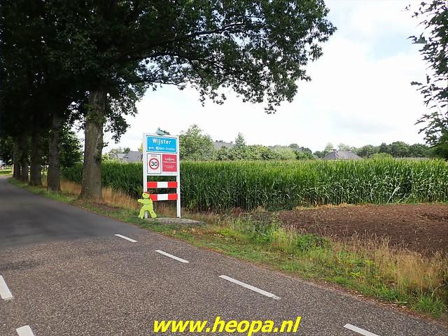 2021-08-31    Hoogeveen -     Beilen 29 Km (72)