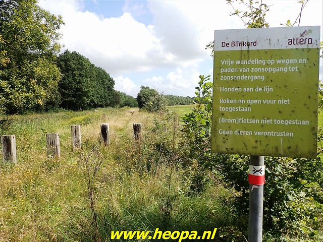2021-08-31    Hoogeveen -     Beilen 29 Km (47)