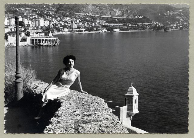 Fort Antoine, Monaco