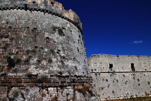 Castello di Monte Sant'Angelo (FG)