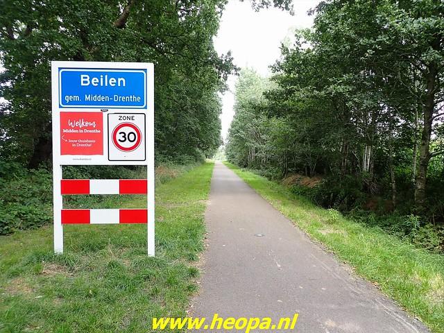 2021-08-31    Hoogeveen -     Beilen 29 Km (82)