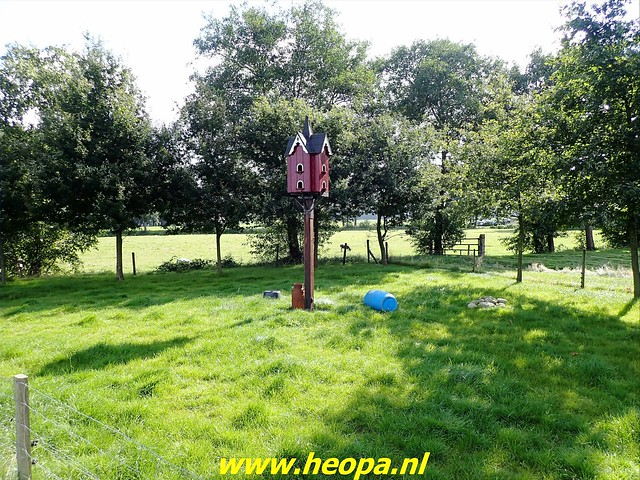 2021-08-31    Hoogeveen -     Beilen 29 Km (39)