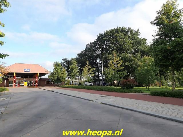 2021-08-31    Hoogeveen -     Beilen 29 Km (2)