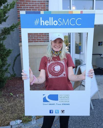 HelloSMCC-Move-in Day