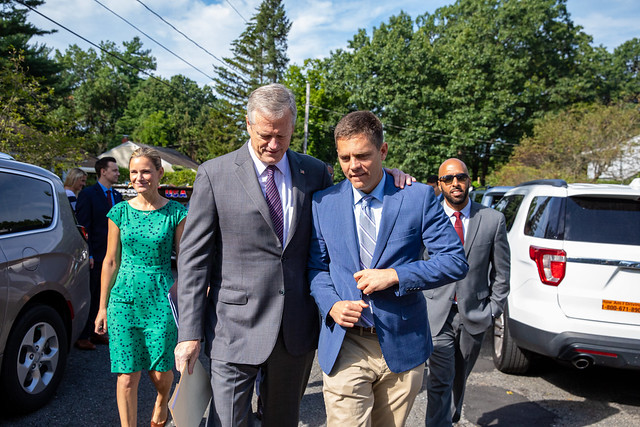 Baker-Polito Administration awards $21 million in climate change funding to cities and towns