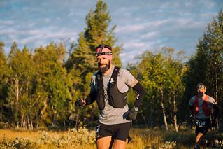 Salming Idre Fjällmaraton 2021 - Foto: Alexander Neimert