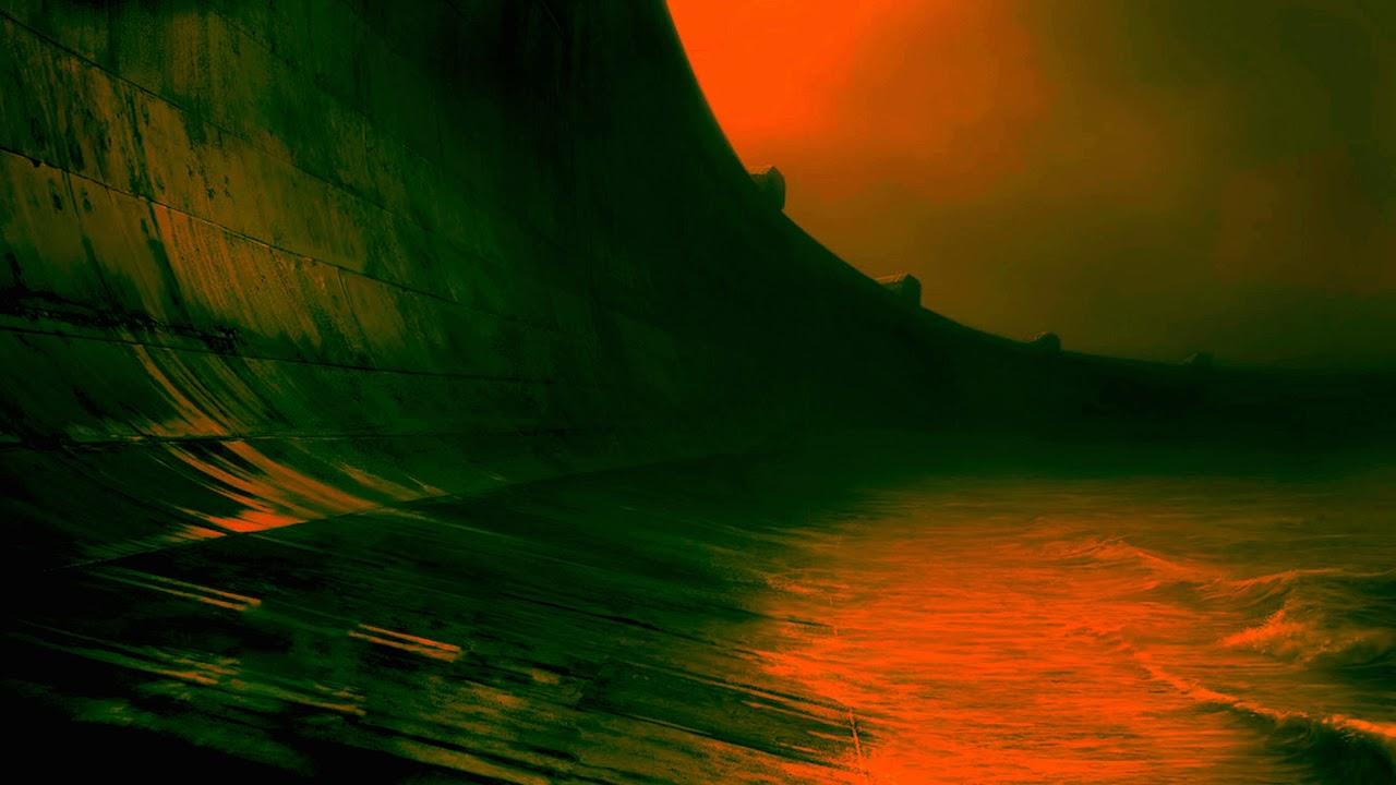 Hans Zimmer & Benjamin Wallfisch - Sea Wall (Blade Runner 2049: Music From The Motion Picture) [Dark Instrumental, Dark Ambient, Epic]