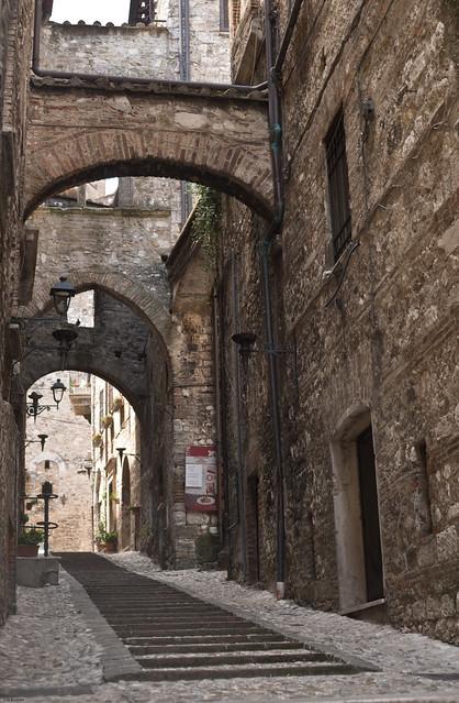 Narni Umbria Italy (explored)