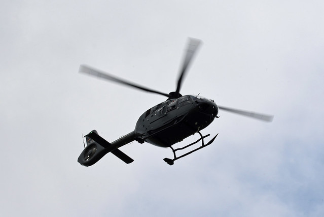 Germany - Army Airbus Helicopters H135 D-HABT
