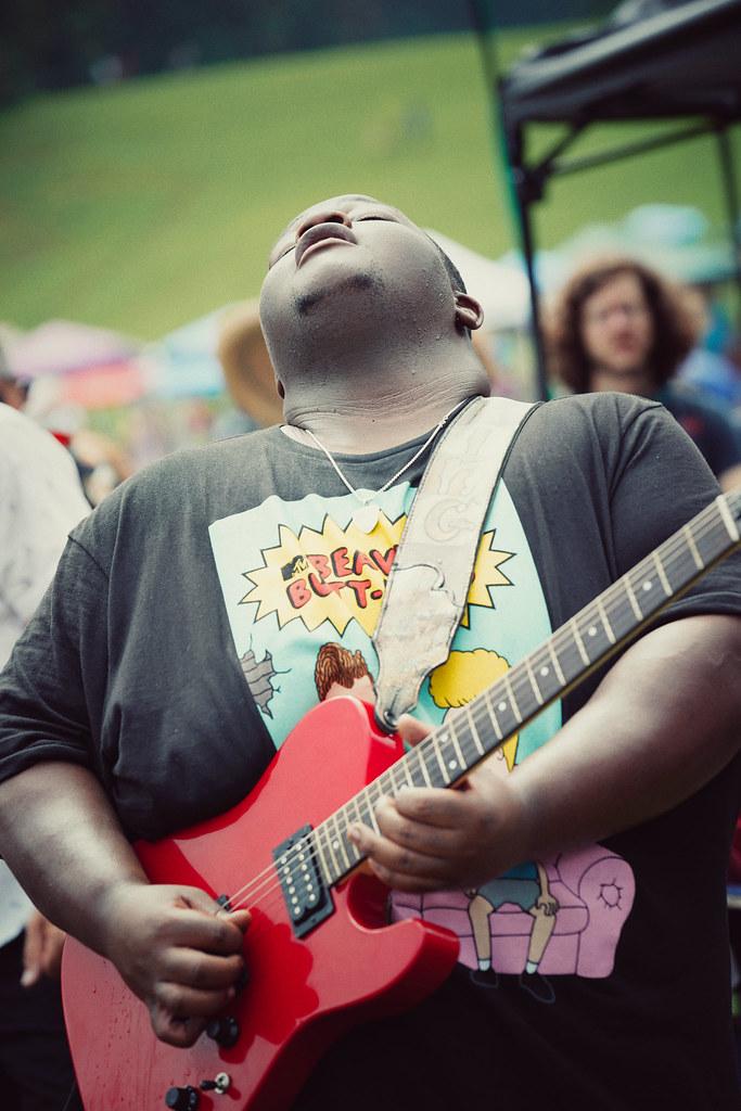 Hot August Music Festival - Oregon Ridge Park Cockeysville MD - 08.28.21 CVock 44