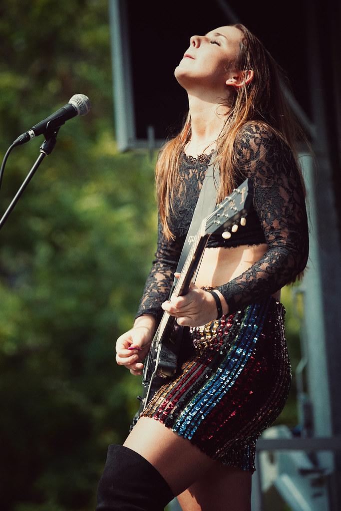 Hot August Music Festival - Oregon Ridge Park Cockeysville MD - 08.28.21 CVock 42