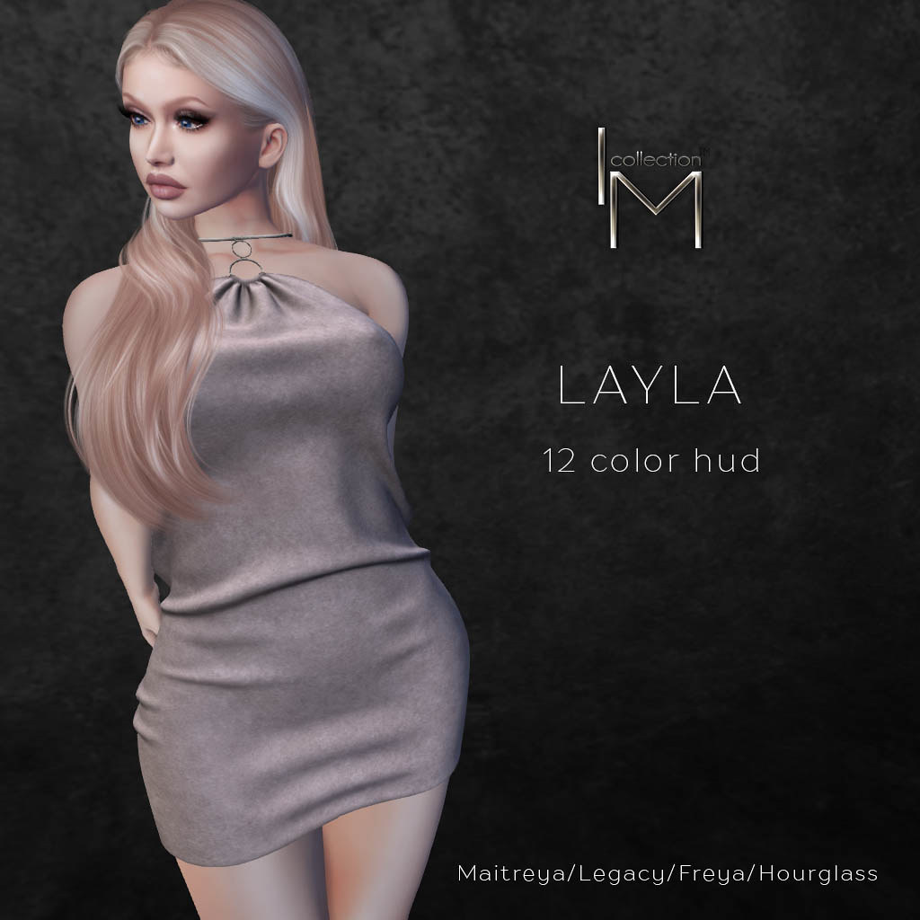 I.M. Collection Layla