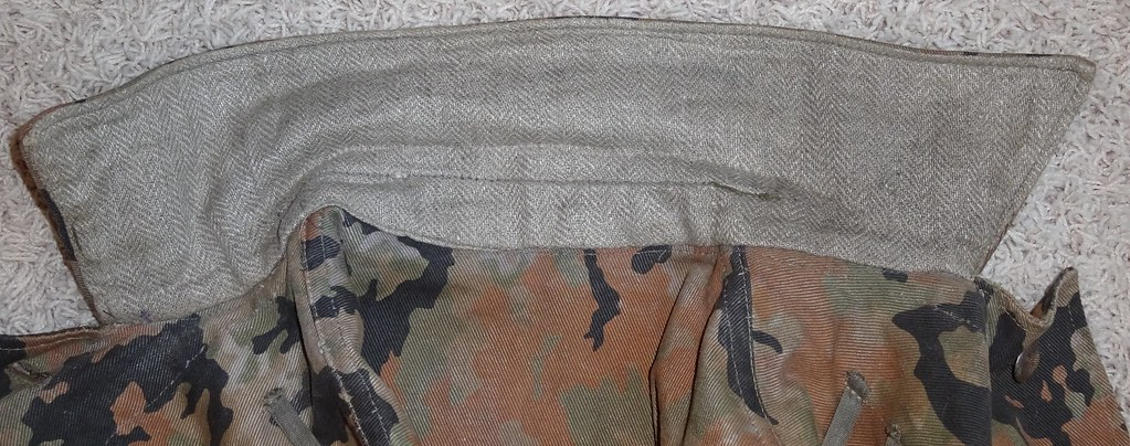 German Leibermuster M45 Jacket 51418555723_3b591a0f1d_b