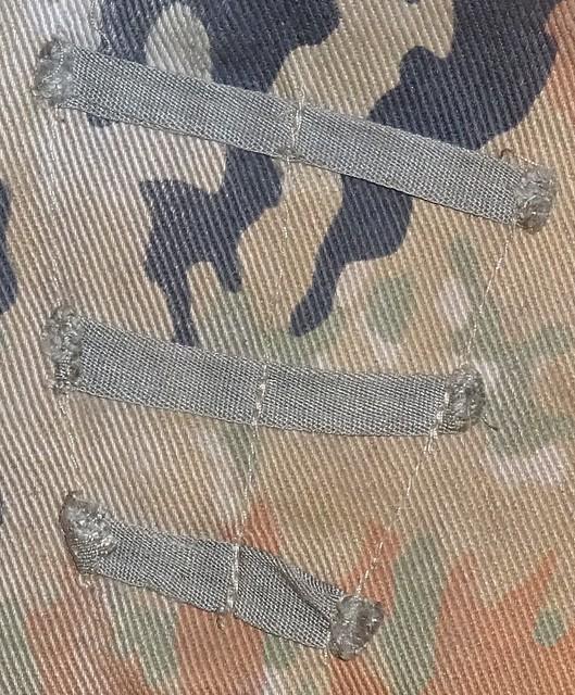 German Leibermuster M45 Jacket 51418555803_3b02ed1613_z