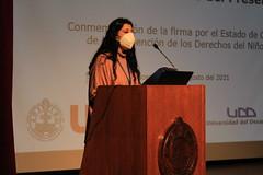 Tercer Encuentro Regional de Participación de niñas, niños y adolescentes: Voces del presente