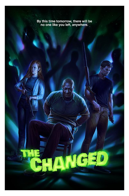 TheChangedPoster