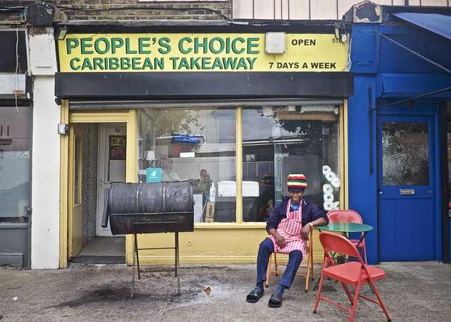People's Choice, Chatsworth Rd