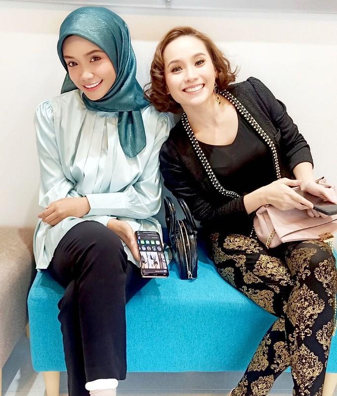 Gandingan Izzue Islam &Amp; Umi Nazeera Dalam Adaptasi Novel Cinta Yang Pulang
