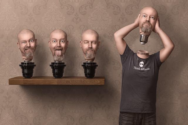 Spare Heads