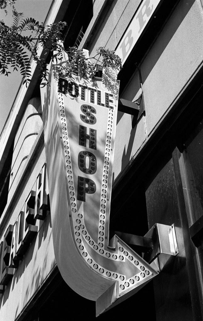Indie Ale House Bottle Shop