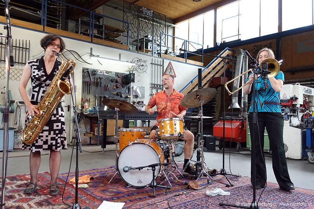 Insomnia Brass Band