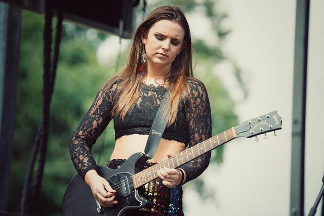 Hot August Music Festival - Oregon Ridge Park Cockeysville MD - 08.28.21 CVock 43