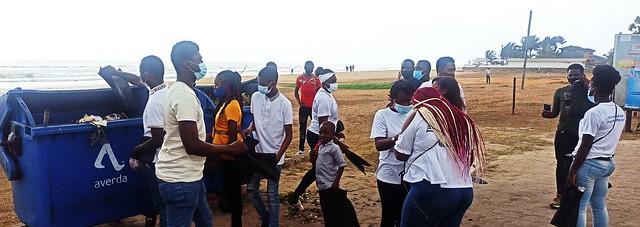 Africa-2021-08-14-IAYSP Africa Region Celebrates International Youth Day