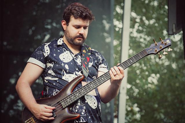 Hot August Music Festival - Oregon Ridge Park Cockeysville MD - 08.28.21 CVock 59