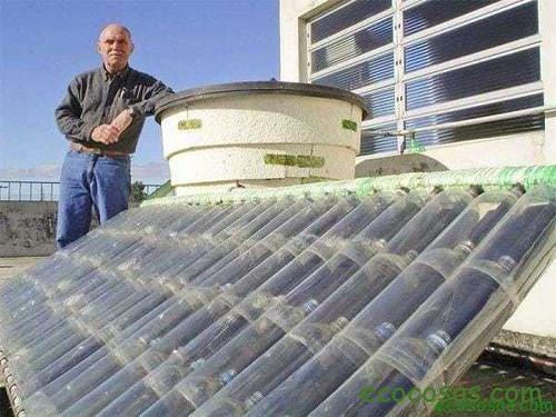 Calentador-Agua-Solar-Botellas-Plasticos-1