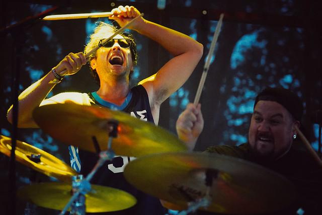 Hot August Music Festival - Oregon Ridge Park Cockeysville MD - 08.28.21 CVock 16