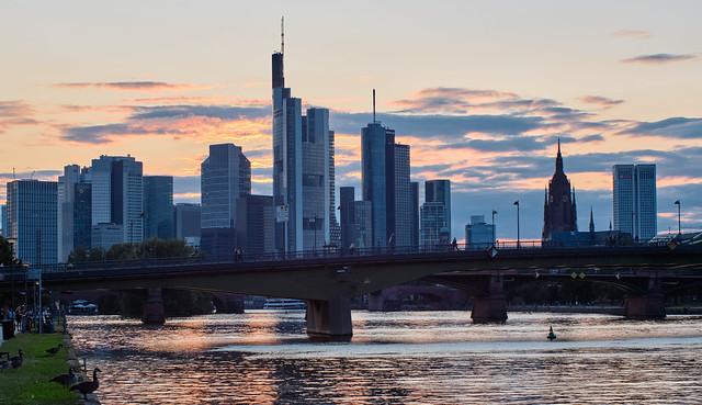 Pastel Frankfurt