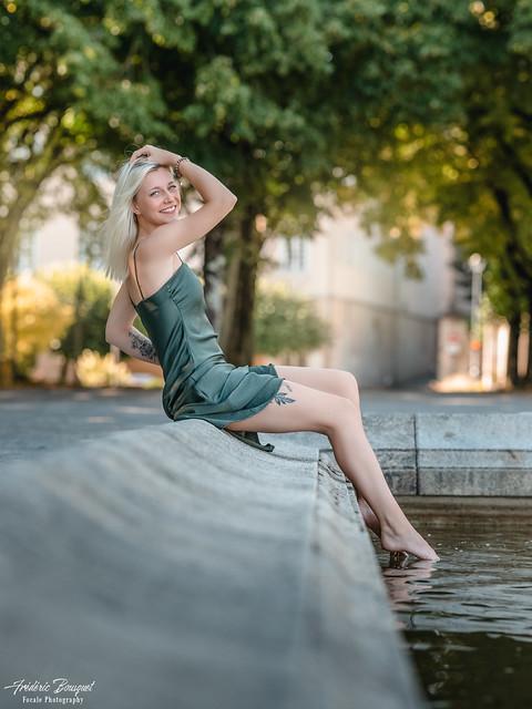 Camille à Limoges